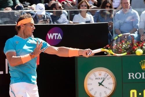 Рафаэль НАДАЛЬ: «Не думаю о том, чтобы догнать Федерера»