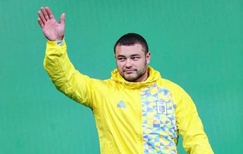 Украинец Чумак завоевал олимпийскую лицензию