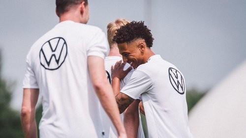 Где смотреть онлайн матч квалификации Евро-2020 Германия — Эстония