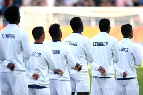 Эквадор U-20 — Южная Корея U-20. Прогноз и анонс на матч ЧМ