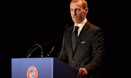 УЕФА не изменит формат проведения Лиги чемпионов