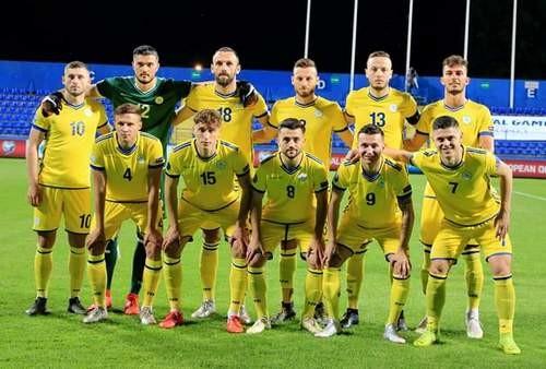 Група А. Збірна Косова вирвала перемогу над Болгарією