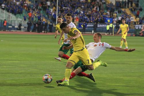 Болгария – Косово – 2:3. Видео голов и обзор матча