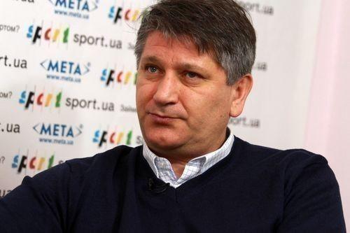 Сергей КОВАЛЕЦ: «На игре сборной Украины сказалась усталость»