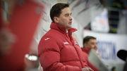 Сергей Витер возглавил сборную Украины по хоккею