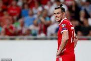 Венгрия – Уэльс – 1:0. Видео гола и обзор матча