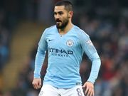 Илкай ГЮНДОГАН: «Я бы не сказал, что хочу уйти из Манчестер Сити»