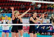 Женская сборная Украины встретится со Швецией