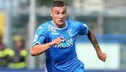 Милан подпишет игрока Эмполи Крунича
