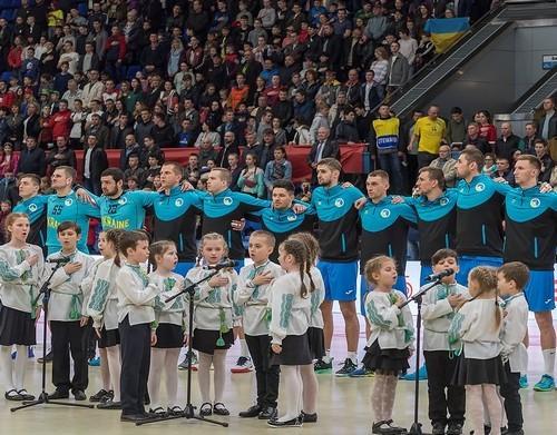 Украина – Дания. Прогноз и анонс на матч квалификации ЧЕ