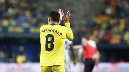 Вест Хэм купит хавбека Вильярреала за 27 млн евро