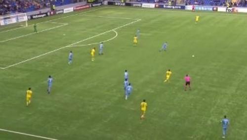 Казахстан – Сан-Марино – 4:0. Видео голов и обзор матча