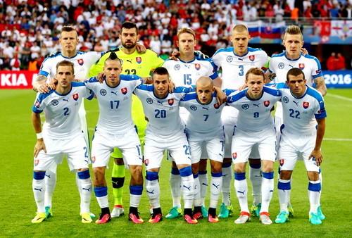 Азербайджан – Словакия – 1:5. Видео голов и обзор матча