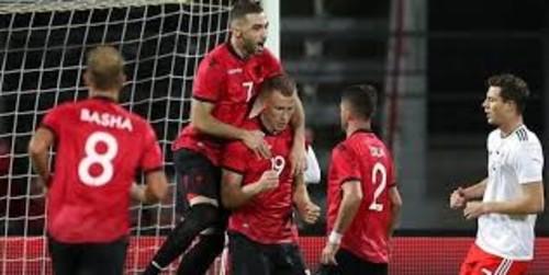 Албания – Молдова – 2:0. Видео голов и обзор матча