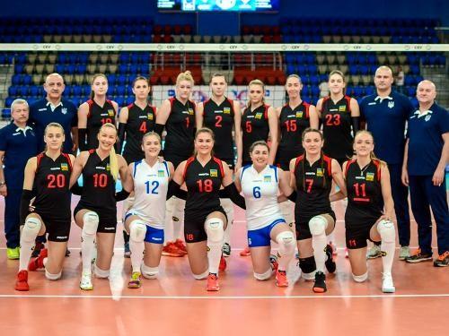 Україна легко обіграла Швецію з рахунком 3:0