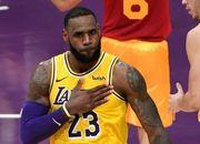 ЛеБрон Джеймс стал самым высокооплачиваемым баскетболистом года
