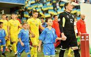 ВИДЕО. Раздевалка сборной Украины после победы над Люксембургом