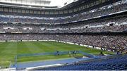 На презентации Азара фаны Реала кричали: «Мы хотим Мбаппе»