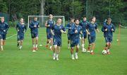 Украина U-20 вернулась к тренировкам и начала разбор Южной Кореи