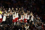 Торонто впервые в истории стал чемпионом НБА. Как это было