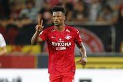 Порту отказывается платить Спартаку €12 миллионов за Зе Луиша