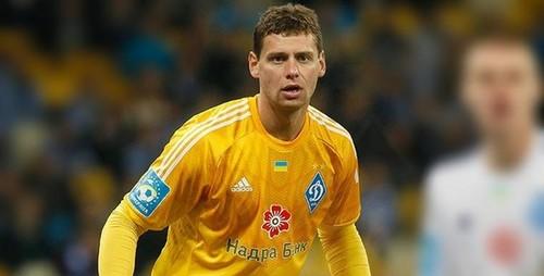 Александр РЫБКА: «Вообще не расстроился, когда уходил из Динамо»