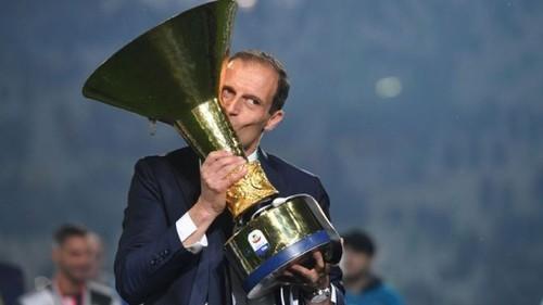 Массимилиано АЛЛЕГРИ: «Решил на год взять отпуск от футбола»