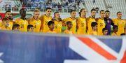 Сборная Австралии сыграет на Копа Америка-2020