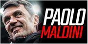 Мальдини стал техническим директором Милана