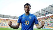 Україна U-20 – Південна Корея U-20 – 3:1. Текстова трансляція матчу