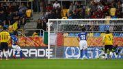 Эквадор выиграл у Италии бронзу чемпионата мира U20