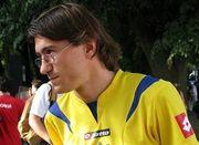 Джулай и Босянок в паре прокомментируют финал чемпионата мира U-20