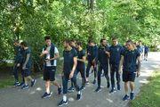Збірна України U-20 прогулялася по Лодзі перед фіналом Кубка світу