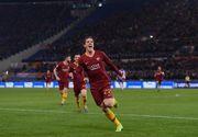 Рома повесила ценник на Дзаньоло