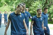 ВІДЕО. Жіноча збірна України побажала удачі юнакам у фіналі ЧС