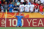 ВИДЕО. Украина U-20 – Южная Корея U-20. Супряга вывел Украину вперед