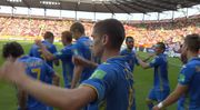 ВИДЕО. Украина U-20 – Южная Корея U-20. Цитаишвили поставил точку