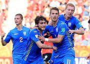 Цуренко привітала збірну України U-20 з перемогою на чемпіонаті світу