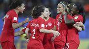 Жіночий ЧС-2019. Канада обіграла Нову Зеландію