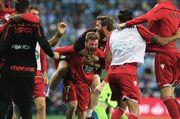 Депортиво прошел Малагу в полуфинале за выход в Ла Лигу