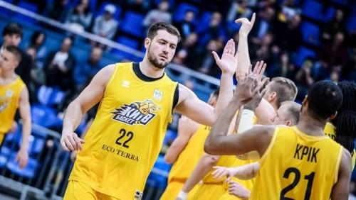 Днепр, Киев-Баскет и Прометей подали заявки на участие в еврокубках