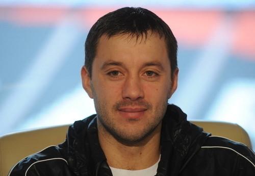 Юрий ВИРТ: «Ровно – футбольный город»