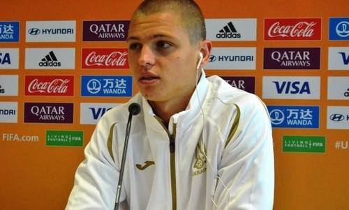 Валерий БОНДАРЬ: «У Украины U-20 есть достойная замена Денису Попову»