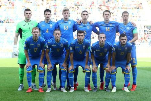 Финал ЧМ-2019. Украина U-20 – Южная Корея U-20. Стартовые составы