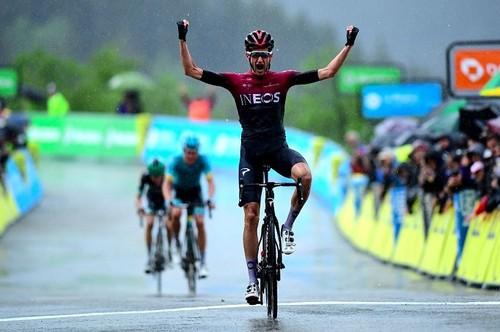 Дофине-2019. Пулс выиграл горный этап