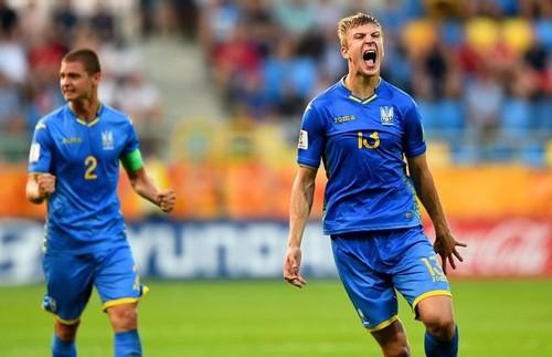 Сборная Украины U-20 – чемпион мира 2019 года!