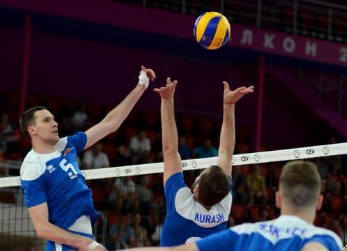 Волейбольная Золотая Евролига. Результаты матчей группового этапа
