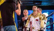 Бокс Далакяна – прекрасен. Он заслуживает больших площадок страны
