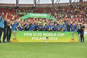 Василий КАРДАШ: «Победа украинцев в финале даже не обсуждается»