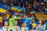 Сборная Украины по гандболу вышла на ЧЕ-2020